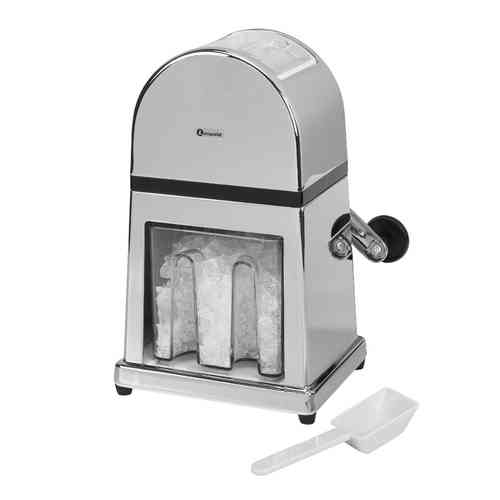 Leopold Ice Crusher de luxe